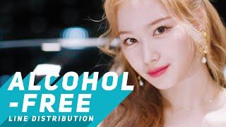 TWICE - Alcohol-Free | Line Distribution