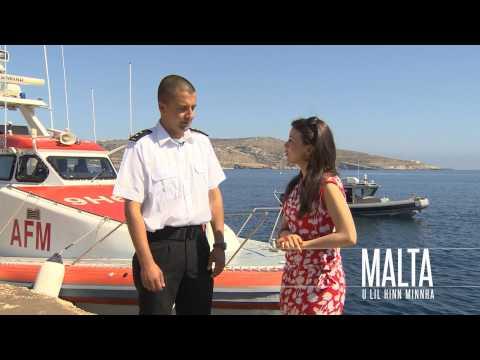 Malta u Lil Hinn Minnha - Feature on Gozo Command & Maritime Squadron