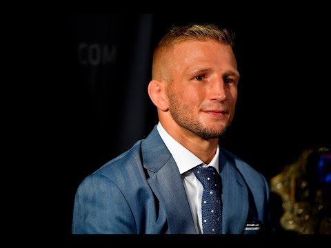 UFC Fight Night Brooklyn: Post-fight Press Conference
