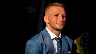 UFC Fight Night Brooklyn: Post-fight Press Conference