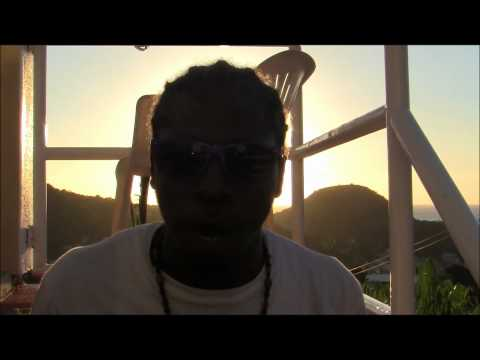 I.K THE LYRICAL BEAST 3TYLE (NO TALK ) ANTIGUA