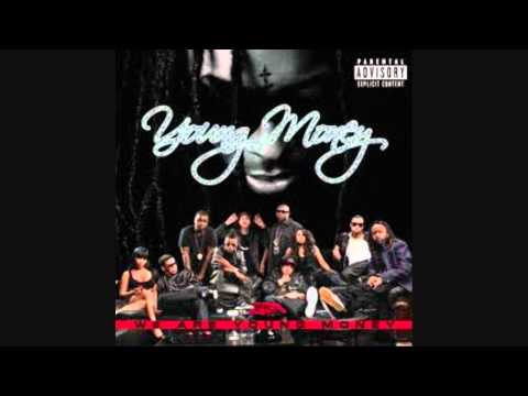 Young Money - Wife Beater Bass Boosted