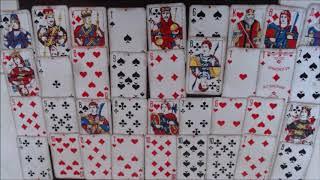 ЛИЧНАЯ ЖИЗНЬ В БЛИЖАЙШЕЕ ВРЕМЯ? ДЛЯ ДАМ. Онлайн гадание на игральных картах.