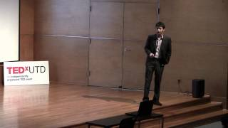 Multi agent systems for smarter buildings and carbon neutrality: Vaibhav Prakash at TEDxUTD