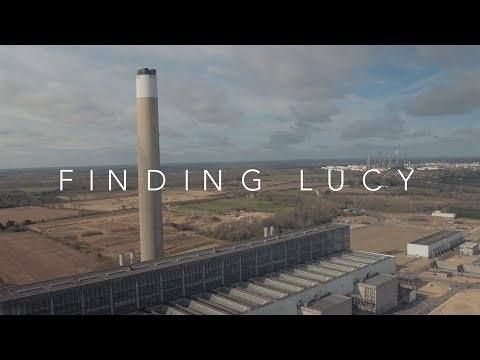 Finding Lucy - robotics & autonomous systems to the rescue in a disaster scenario