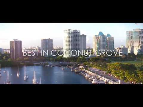 Park Grove - Coconut Grove, FL