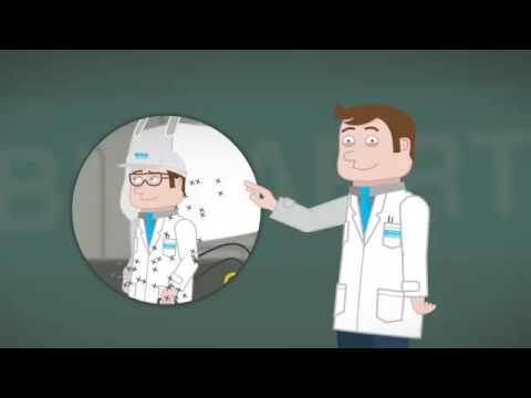 The Dangers Of Electrostatic Electricity   An Informative Video   YouTube
