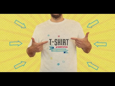 After effects template t shirt opener youtube after effects template t shirt opener pronofoot35fo Gallery
