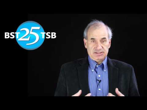 TSB@25 Employee video profile: Manager, Regional Marine Operations