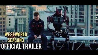 Мир дикого запада / Westworld | 3 сезон - тизер-трейлер (2020) Джей Джей Абрамс