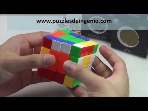Review Español Dian Sheng 4x4 Stickerless