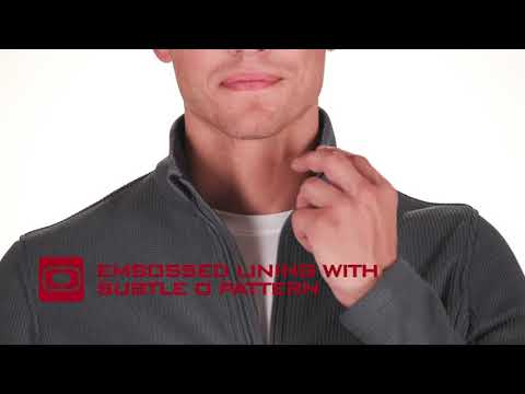 f10a8102f OGIO ® Grit Fleece Jacket OG727