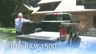 2015 RAM 1500 Dual Liner - Install and Review