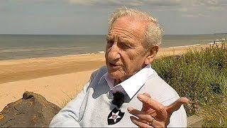 Normandiya Gazisi'nin çıkartma hatıraları