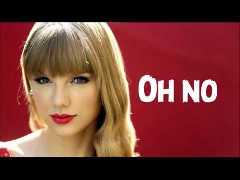 Taylor Swift - Blank Space (letra/lyrics)