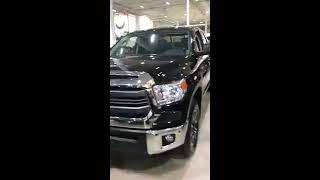 Toyota Tundra à vendre