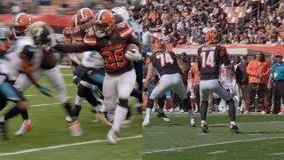 Browns Game Preview: Cincinnati Bengals