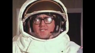 James Burke - The Men Who Walked on the Moon