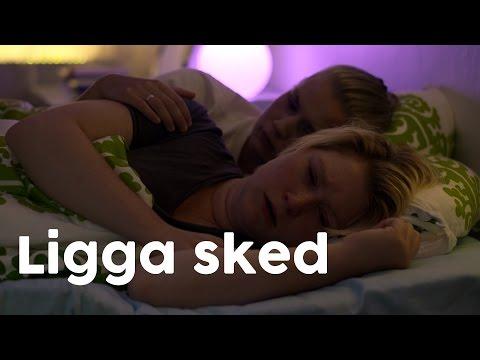LIGGA SKED  Novellfilm