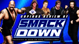 wwe smackdown 1 28 2016 live review 6 man main event aj styles sd debut call in sound off