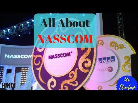 Nasscom | All About NASSCOM | Hindi URDU | What is Nasscom