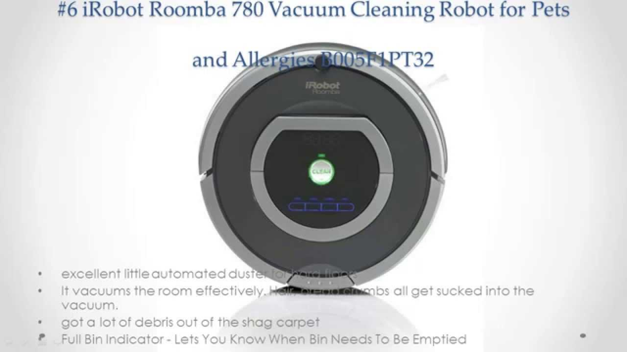 Top 10 Robotic Vacuum For Pet Hair Reviews Youtube