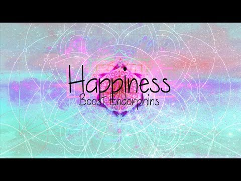 Happiness: Boost Endorphins, Dopamine & Seratonin (Crystal Bowl Sound Healing)