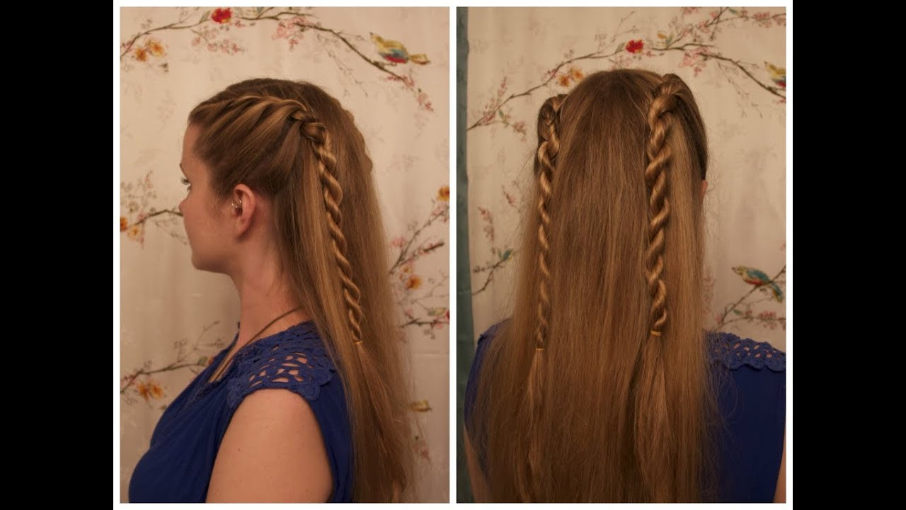 of thrones hair style of thrones inspired hair dany targaryen s season 4 3902