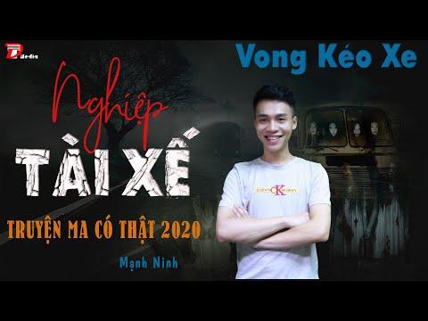 Nghiệp tài xế | Truyện ma kinh dị ám ảnh người nghe Mc Duy Thuận mới nhất 2020