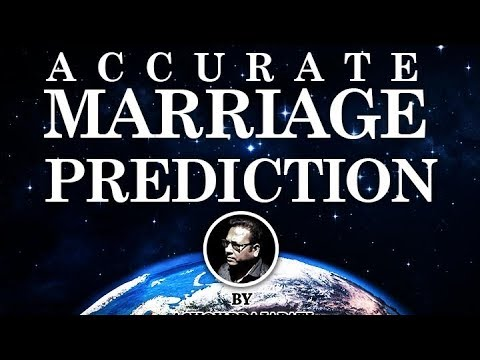 Marriage Prediction by Date of Birth - Get Prediction Free