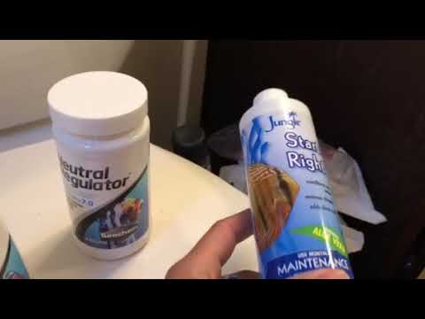 How To Prepare Tap Water For Discus Tank