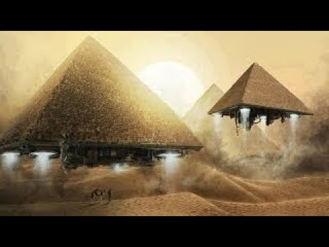Incredible ANCIENT EGYPTS Advanced Engineering Structures HISTORY OF MANKIND DOCUMENTARY