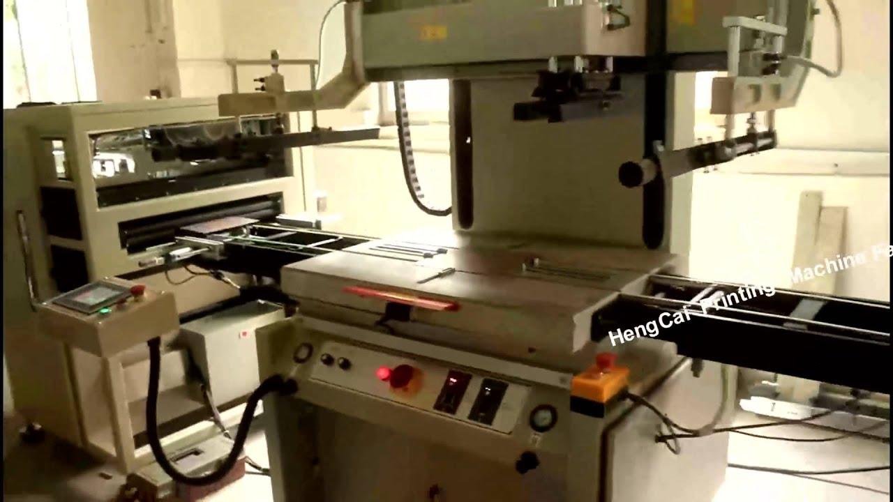 Circuit Board Printing Machine