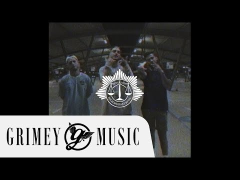 DELAOSSA | EASY-S | RAGGIO - HAMMURABI KIDS prod. COOKIN SOUL (OFFICIAL MUSIC VIDEO)