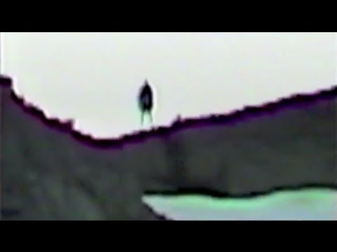 Marble Mountain Bigfoot 'Original Video'