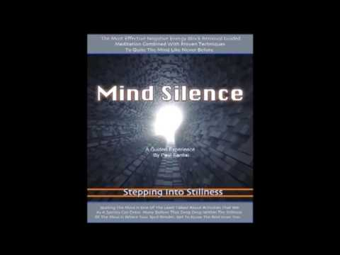 Mind Silence   Morning Meditation