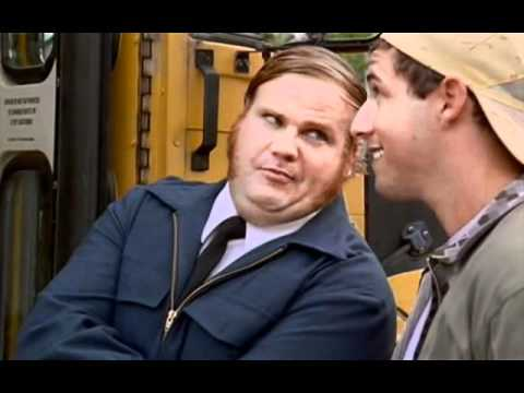Chris Farley - French Fries - Chris Farley video - Fanpop