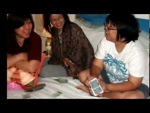 16 - 17 October 2010 หาดเจ้าสำราญ เพชรบุรี @ Sea Sky Resort