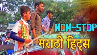 Charkop Cha Raja Visarjan Sohala 2018 | Shree Ganesh Musical Beats Mulund | Banjo Party 2018