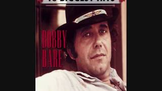 Bobby Bare ~ Numbers.