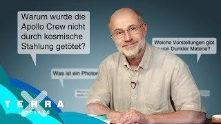 Harald kommentiert Kommentare (Neue Folge) | Harald Lesch