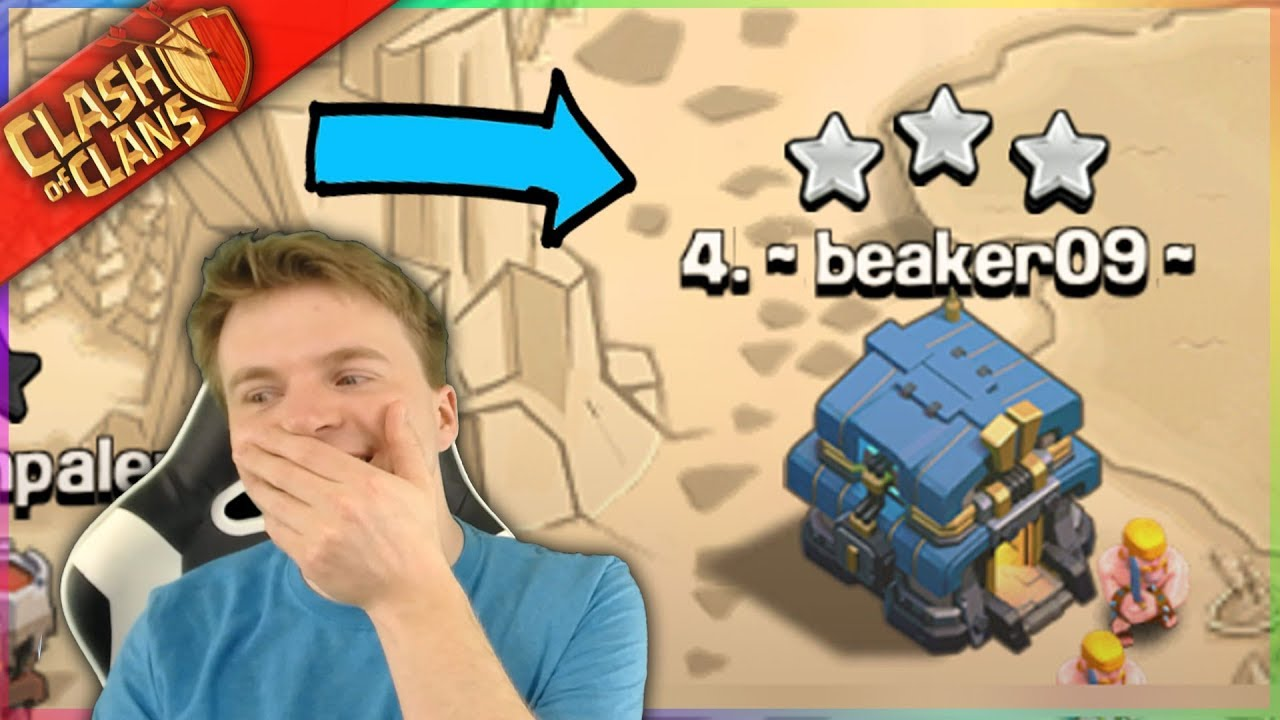 """""""THEY 100%'D ME... AT TH12!!!"""" ▶️ Clash of Clans ◀️ WATCH MY PAIN ;("""