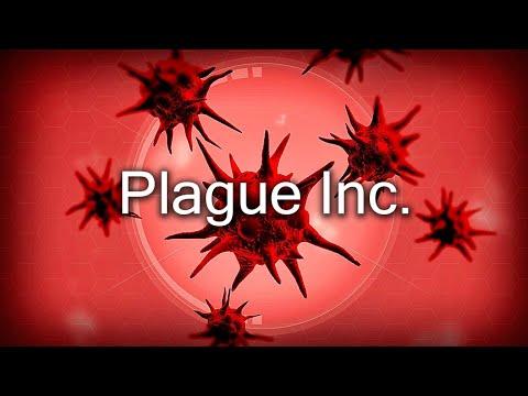 Plague Inc Pilz Normal