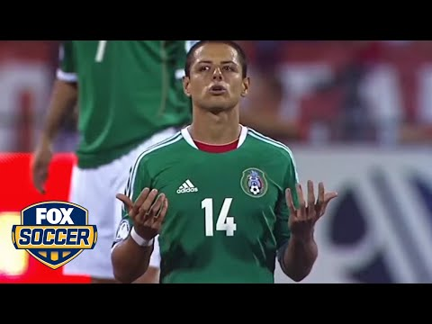 How the rivalry between the USA and Mexico was born | FOX SOCCER