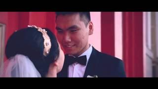 наша свадьба. лучшее свадебное видео.