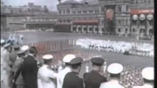 USSR - Wind Of Hope