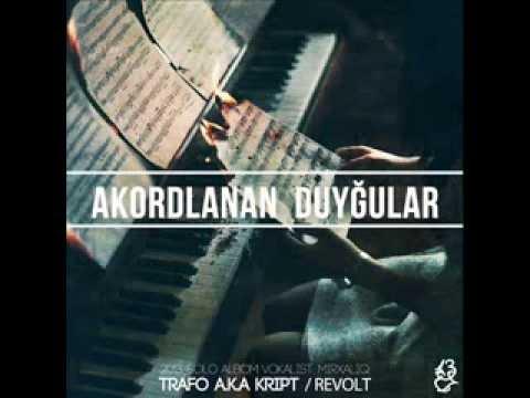 Trafo Revolt - ATA (Vokal: MirXaliq)...