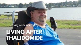 Barry de Geest - Beyond Thalidomide