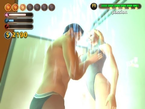 Sex Games for PC Girlvania Lesbian Sex Simulation