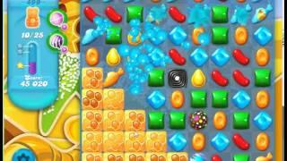 Candy Crush Soda saga Level 499  NO BOOSTERS
